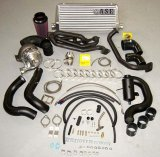 TURBO KIT T1000 STEALTH VT-VZ